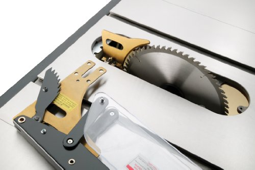 3 HP 10-Inch Table Saw with Riving Knife
