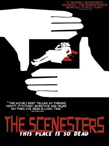 The Scenesters by