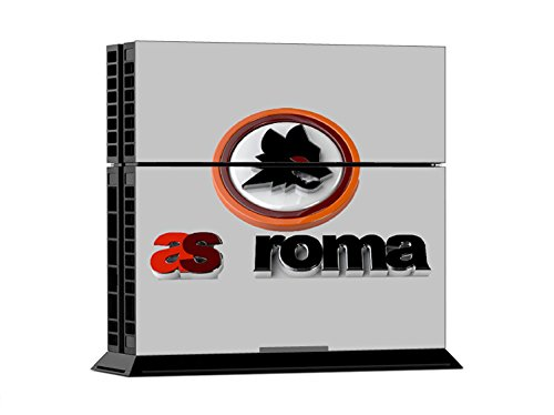 as-roma-best-ps4-skin-sticker-for-sony-playstation-4-system