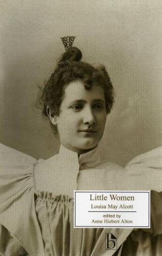 Little Women (Broadview Literary Texts)