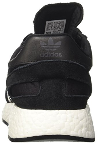 Iniki White Black a Ftwr Collo Runner Nero adidas Core Core Basso Sneaker Uomo Black a4dp6wqx