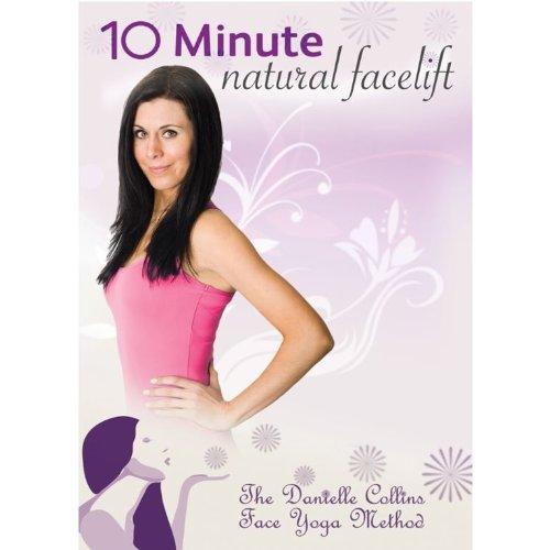 10-Minute Natural Facelift
