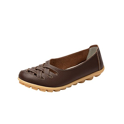 Nadette Slip-on Loafer E9R9S Taille-39 1-2 9Yxy02g