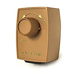 Suncourt Variable Speed Fan Controller SCP