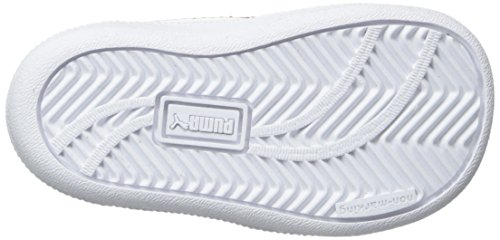 Puma Sky 11 Hi Kids Pelle Scarpe ginnastica