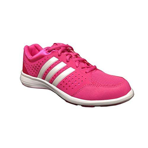 Adidas Donne Arianna Iii Cross Trainer Semi Rosa Solare / Zero Mtlc / Colore Rosa Solare