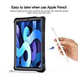 Mangix for 10.9 inch iPad Air Gen 4, Compatible