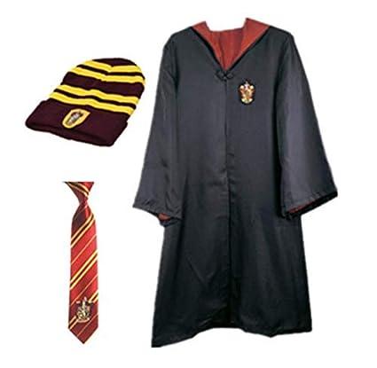 Fanessy. Niños Adultos Disfraz de Capa para Harry Potter ...