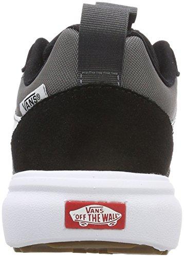 Unisex Erwachsene Vans Breeze Sneaker Schwarz Ultrarange Sqw4d50