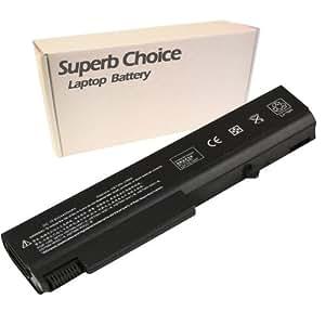 Superb Choice - Batería de reemplazo del ordenador portátil para HP HSTNN-XB24, HSTNN-XB59, HSTNN-XB61, 4400 mAh 10.8v