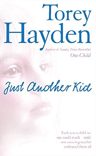 Download Just Another Kid pdf