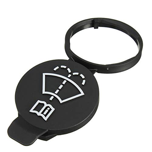 - Windscreedn Wind Shield Washer Bottle Cap for Chevrolet Buick Cadillac 13227300