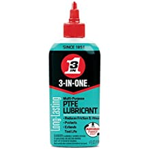 3-IN-ONE High Performance Drip Oil, 4 oz.