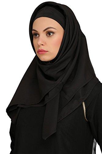 MyBatua moslemische schwarze traditionelle Party amp; Gelegenheit ...