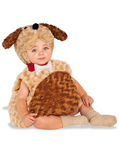 Rubie's Baby Puppy Costume, As Shown, Toddler