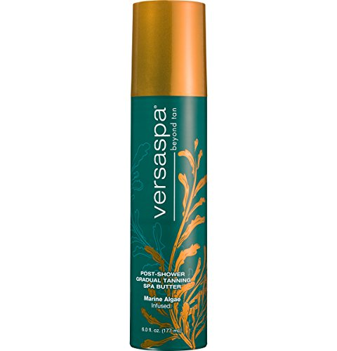 - Versa Spa Gradual Tanning Spa Butter, 6 Ounces