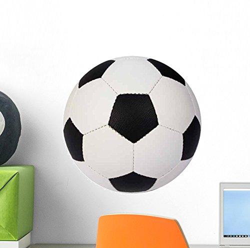 Wallmonkeys Soccer Ball 12