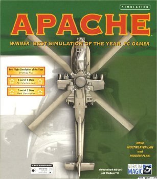 Apache: The Combat Helicopter Simulation