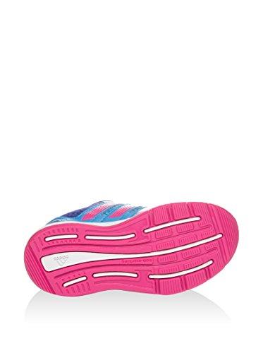 Lk Adidas K Esporte 6 36 Tamanho rosa Cor branco de Azul HwqAwFOd