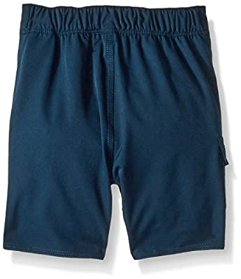 Billabong Boys' Classic Solid Boardshort