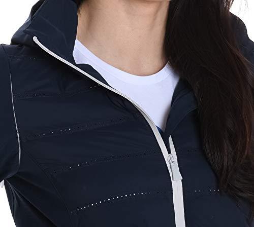 Blu People Donna Piumino Of Genpm666788 Shibuya Poliestere x44gYPqw