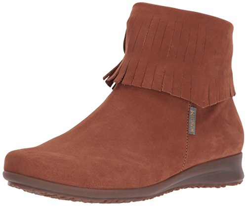 Mephisto Womens faustina Tobacco Bucksoft lowest price sale online many kinds of online CKziNovl