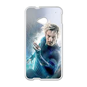 HTC One M7 Phone Case White Avengers Age Of Ultron DTW8073499