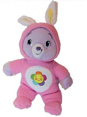 Care Bears Harmony Easter Bunny Bear 8