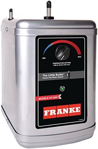 FRANKE HT-300 Little Butler Hot Water Filtration Heating Tank