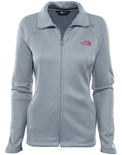 The North Face PR Agave Womens Jacket - Medium/High Rise Grey