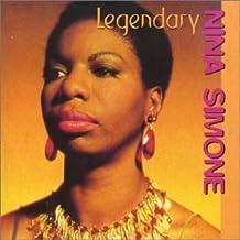 Legendary by Simone, Nina (2000-10-24)