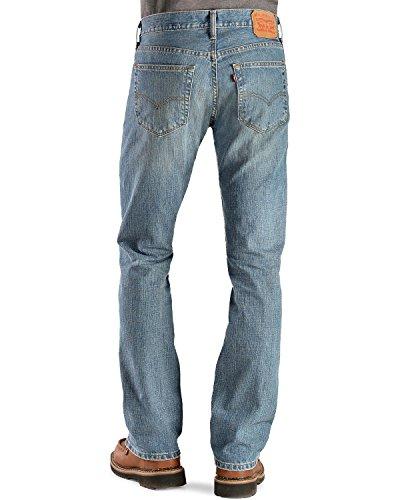 Levi's Men's 527 Slim Boot Cut Jean, Jagger, 31Wx30L