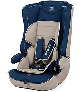 Babyauto Nico - Silla de seguridad infantil, grupo 1/2/3, color
