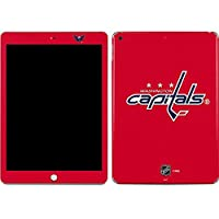 Washington Capitals iPad 9.7in (2017) Skin - Washington Capitals Solid Background | NHL X Skinit Skin