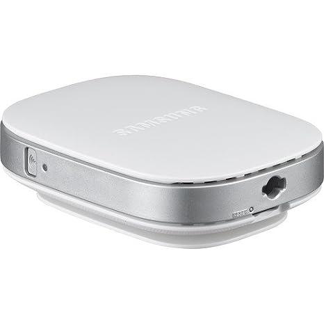 Amazon.com : Samsung SmartCam Full HD Outdoor SNH-E6440BN 1080p ...