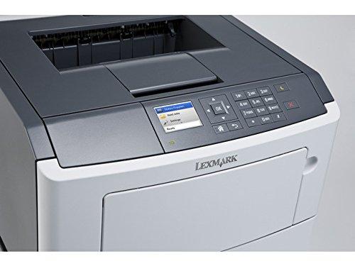A4 Lexmark MS415DN Stampante Laser Bianco e Nero