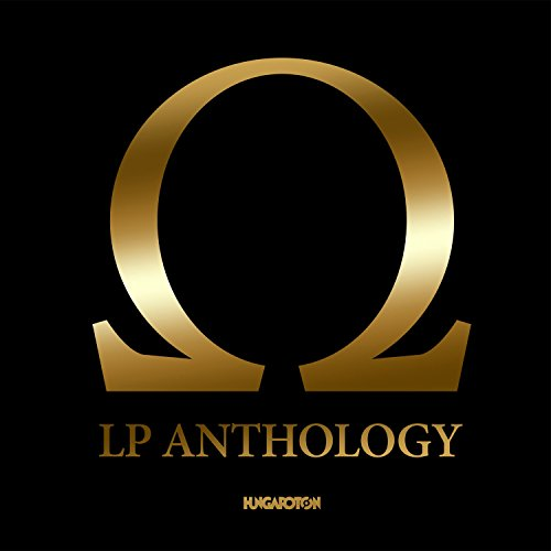 Stream or buy for $9.49 · Omega LP Anthology