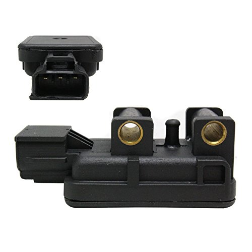 jeep tj map sensor - 1
