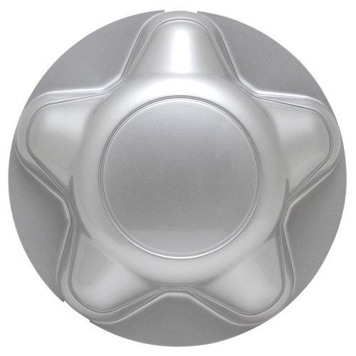 Center Hubcap - OxGord 1pc Center Cap