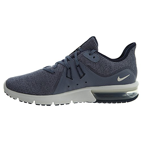 para de Summit Zapatillas NIKE 3 Air MAX Whit Deporte Multicolor Hombre Obsidian 402 Sequent 1q1wT0FA