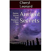 Ancient Secrets: Easter Island And Pompeii 2 Box Set