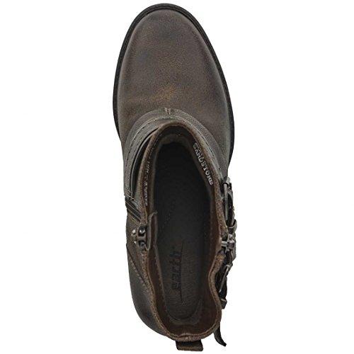 Jord Kvinna Montana Boot Sandsten