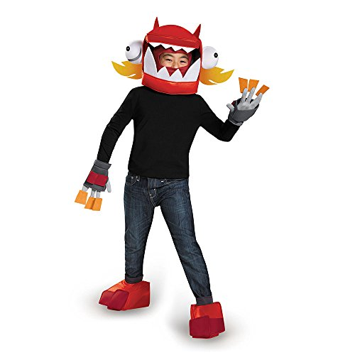 Disguise Infernite Kit Costume