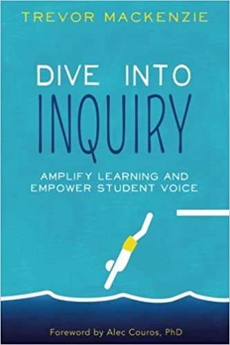 Image result for dive into inquiry