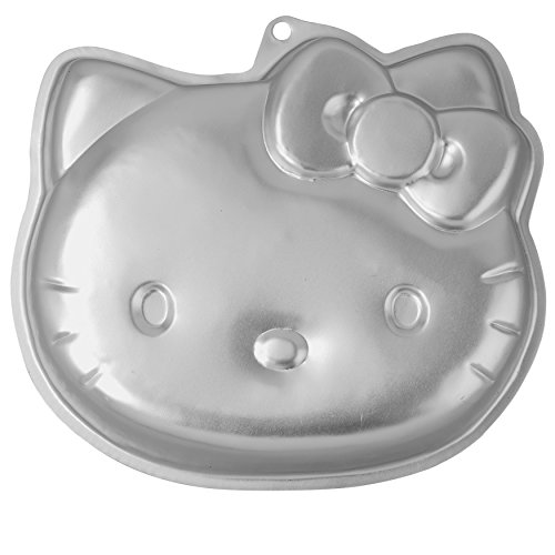 Wilton Hello Kitty Cake Pan by Wilton (Image #6)'