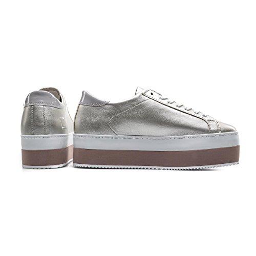 Platino D PH MO Donna LE 39 A Sneakers T E W281 zgqwOWzUR