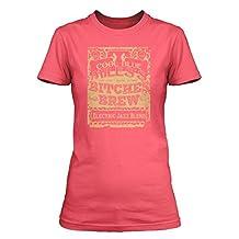 MILES DAVIS inspired BITCHES BREW, Women's T-Shirt