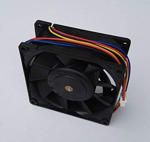 Brand New For AVC 929238 2B09238B48U 9238 48V 0.7A 4-wire radiator fan for communications-equipment