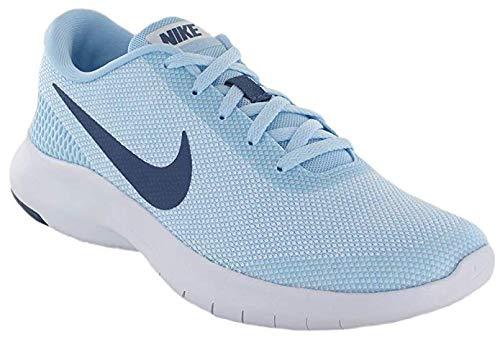 Flex Bleu 42 Nike W Run Experiences 7 Ywzdqv