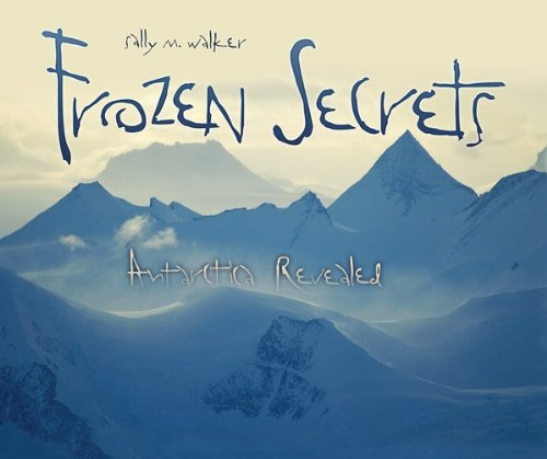 [Frozen Secrets: Antarctica Revealed (Nonfiction - Grades 4-8)] (Animals That Begin With E)